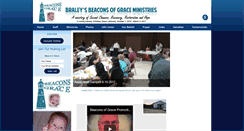 Preview of bgministries.org